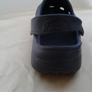 Doggers Shoes - Doggers, Women's Clogs, Navy Blue